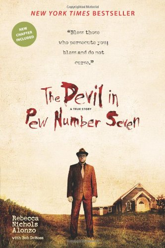 The Devil in Pew Number Seven 9781414326597