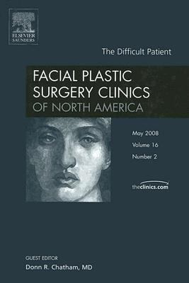 The Difficult Patient 9781416058236