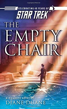 The Empty Chair 9781416508915