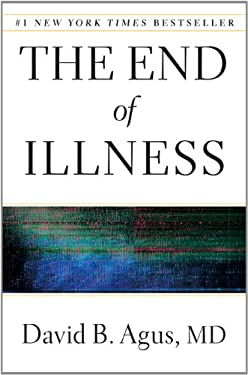 The End of Illness 9781410449108