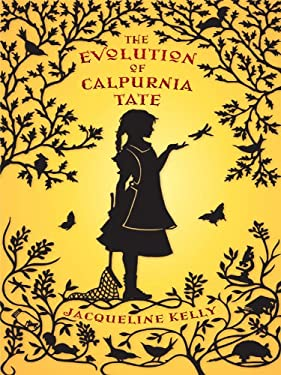 The Evolution of Calpurnia Tate 9781410422156