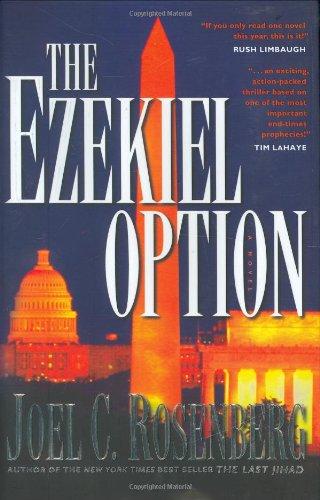 The Ezekiel Option 9781414303437