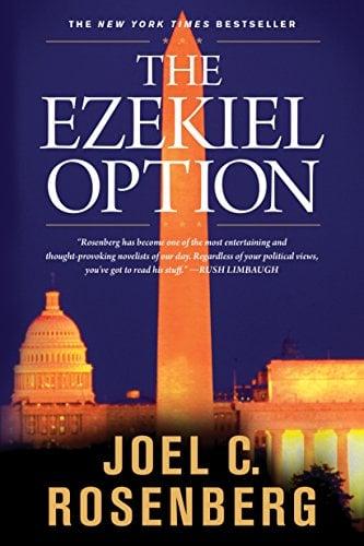 The Ezekiel Option 9781414303444
