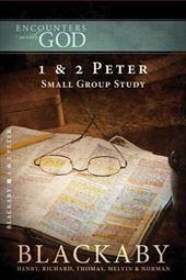 The First and Second Epistles of Peter