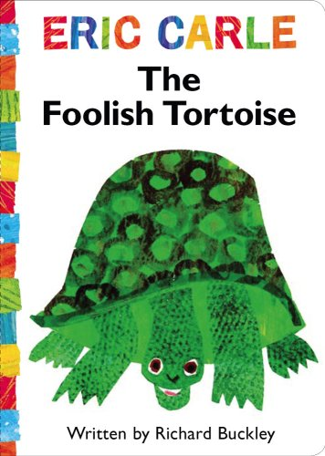 The Foolish Tortoise 9781416979166