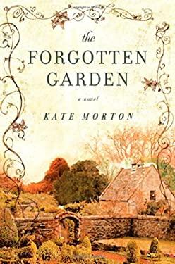 The Forgotten Garden 9781416550549
