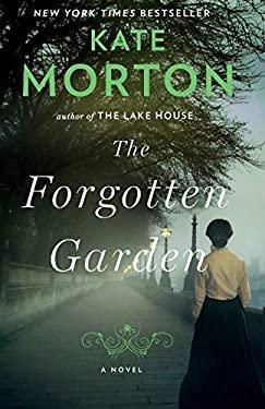 The Forgotten Garden 9781416550556