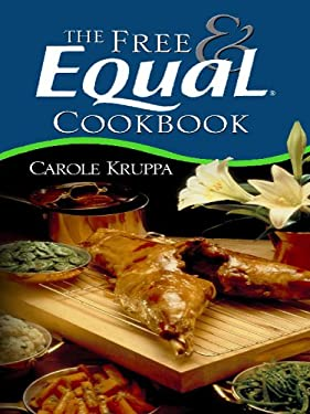 The Free & Equal Cookbook: Second Edition 9781410423245