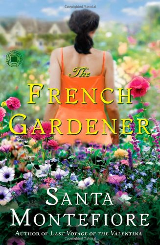 The French Gardener 9781416543749