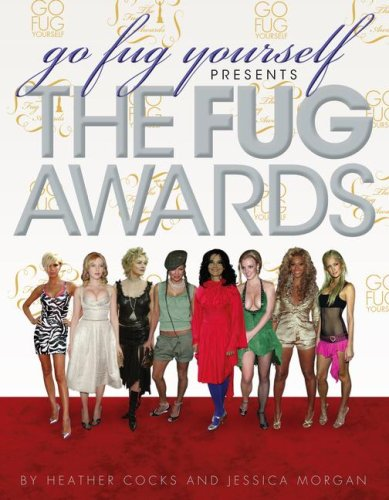 The Fug Awards 9781416938040