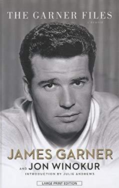 The Garner Files 9781410443373