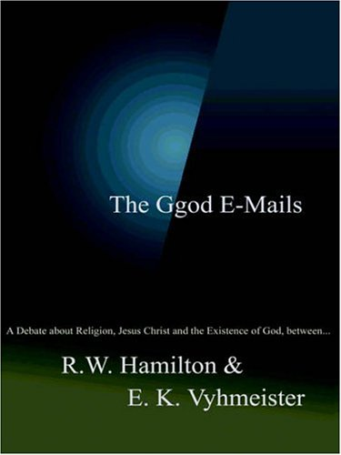 The Ggod E-Mails 9781411617902