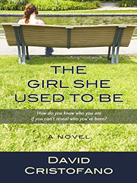 The Girl She Used to Be 9781410419576
