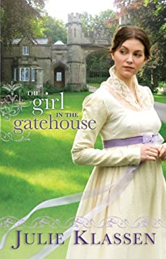 The Girl in the Gatehouse 9781410434722