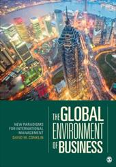 The Global Environment of Business: New Paradigms for International Management