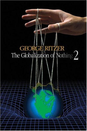 The Globalization of Nothing 2 9781412940214