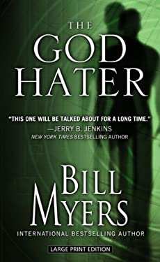 The God Hater 9781410436016