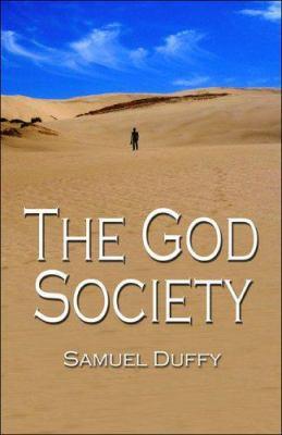 The God Society 9781413739176
