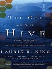 The God of the Hive: A Novel of Suspense Featuring Mary Russell and Sherlock Holmes 6160443