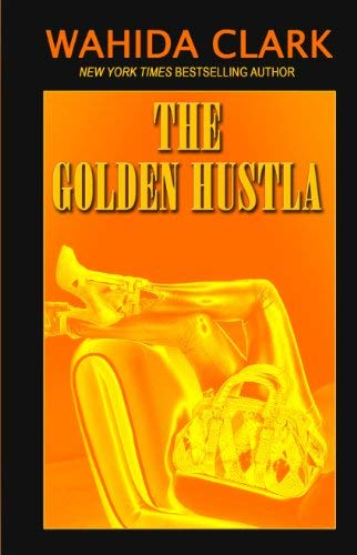 The Golden Hustla 9781410434593