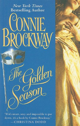 The Golden Season 9781410427694