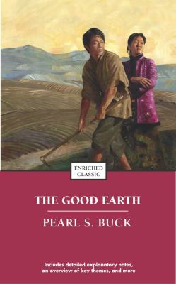 "a literary analysis of the good earth The ""fall"" - a second look a literary analysis of genesis 2:4  good interpretation begins by seeing the text in relation to a particular  literary analysis."