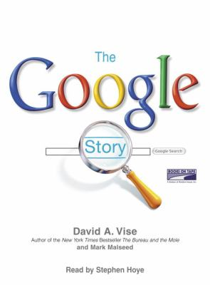 The Google Story 9781415924938