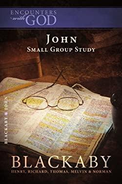 The Gospel of John 9781418526412