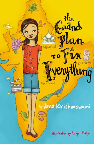 The Grand Plan to Fix Everything 9781416995890