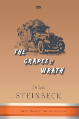 The Grapes of Wrath 9781417703920