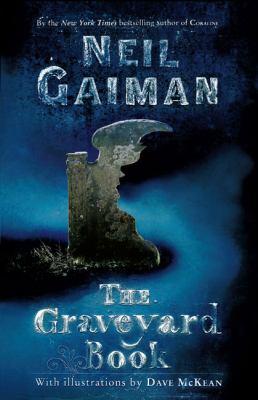 The Graveyard Book 9781410414410
