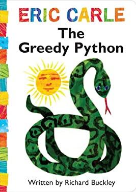 The Greedy Python 9781416982906