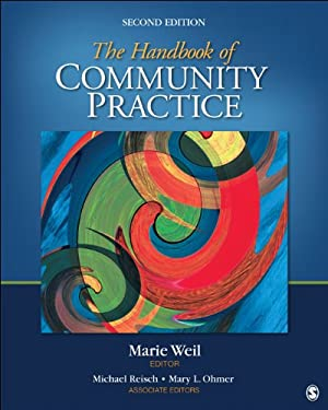 The Handbook of Community Practice 9781412987851