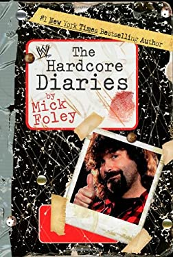 The Hardcore Diaries 9781416556787