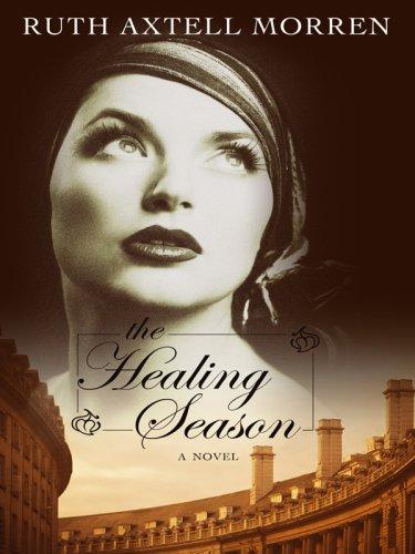 The Healing Season 9781410403803