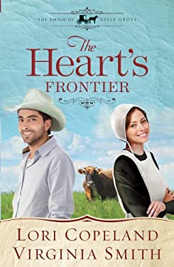 The Heart's Frontier 9781410447982
