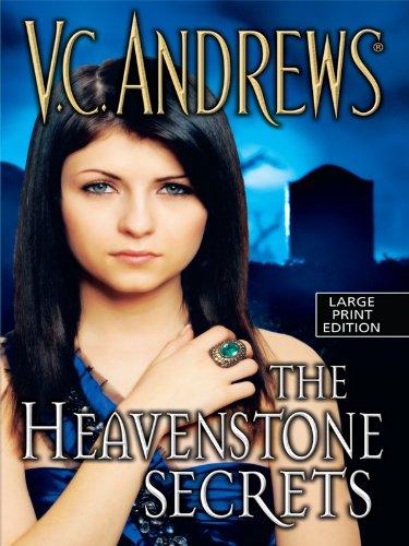 The Heavenstone Secrets 9781410425232