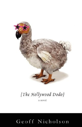 The Hollywood Dodo 9781416568155