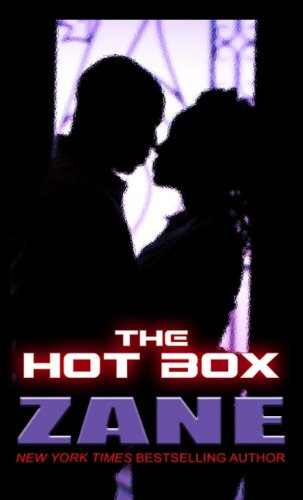 The Hot Box 9781410434586