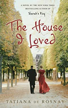 The House I Loved 9781410445193