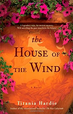The House of the Wind 9781416586265