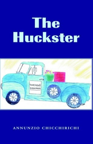 The Huckster 9781413471410