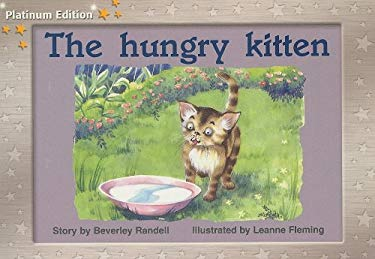 The Hungry Kitten 9781418900557