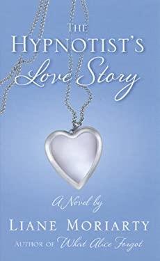 The Hypnotist's Love Story 9781410450227