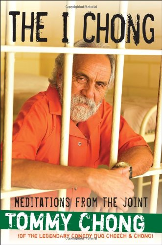 The I Chong: Meditations from the Joint 9781416947417