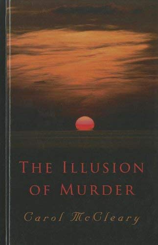 The Illusion of Murder 9781410440303