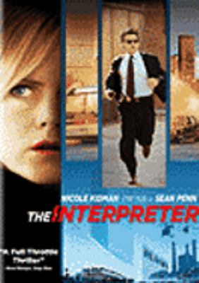 The Interpreter 9781417018383