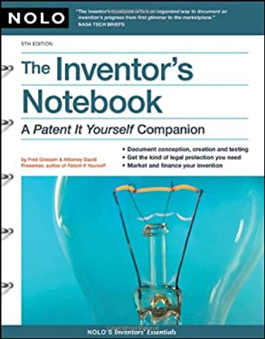 The Inventor's Notebook: A