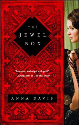 The Jewel Box 9781416537366
