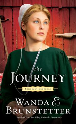The Journey 9781410437549